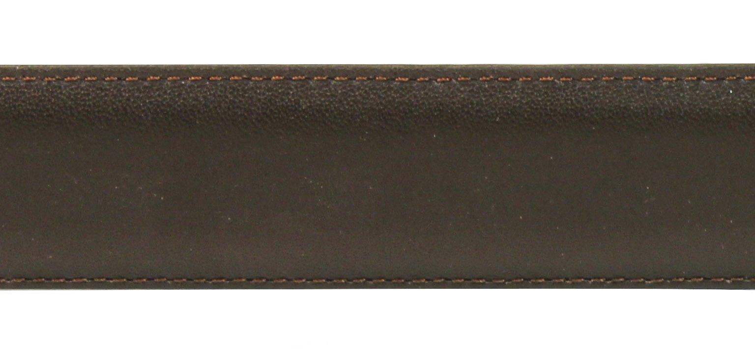 JC Cole Est 1980 Men's JC109-30MM Glove Leather Reversible 34 by JC Cole Est 1980 (Image #4)