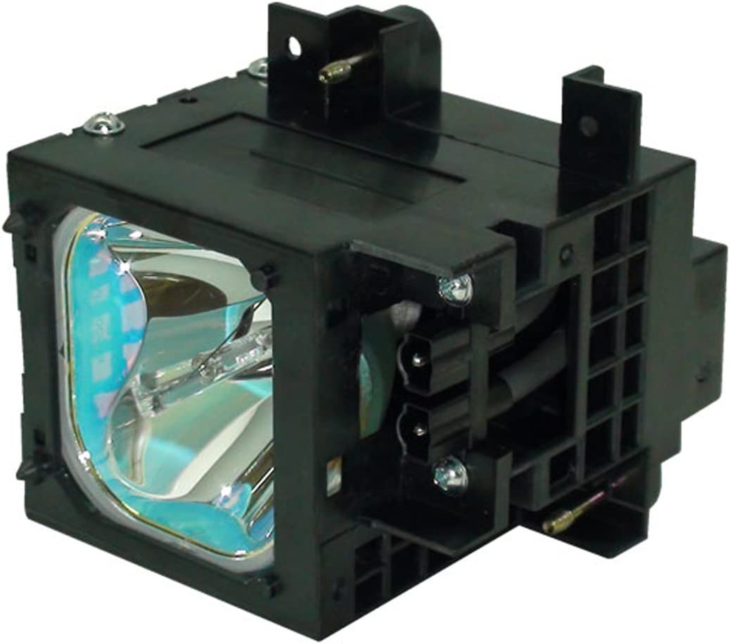 Aurabeam Replacement Lamp for Sony KF-50WE620 TV with Housing