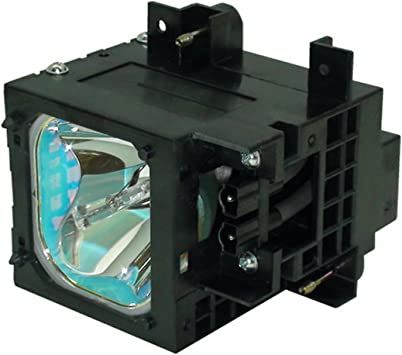 XL2100 Compatible TV Lamp with Housing for SONY TV 2100U SONY XL-2100