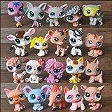 ANDP Littlest Pet Shop toy figures Hasbro pet Toy(48PCS)