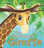 The Nearsighted Giraffe (Storytime)
