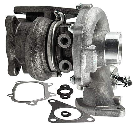 Waverspeed RHF5H VF40 Turbo Turbocharger for Subaru Impreza WRX GT 2.5L 2008-2010 14411AA510