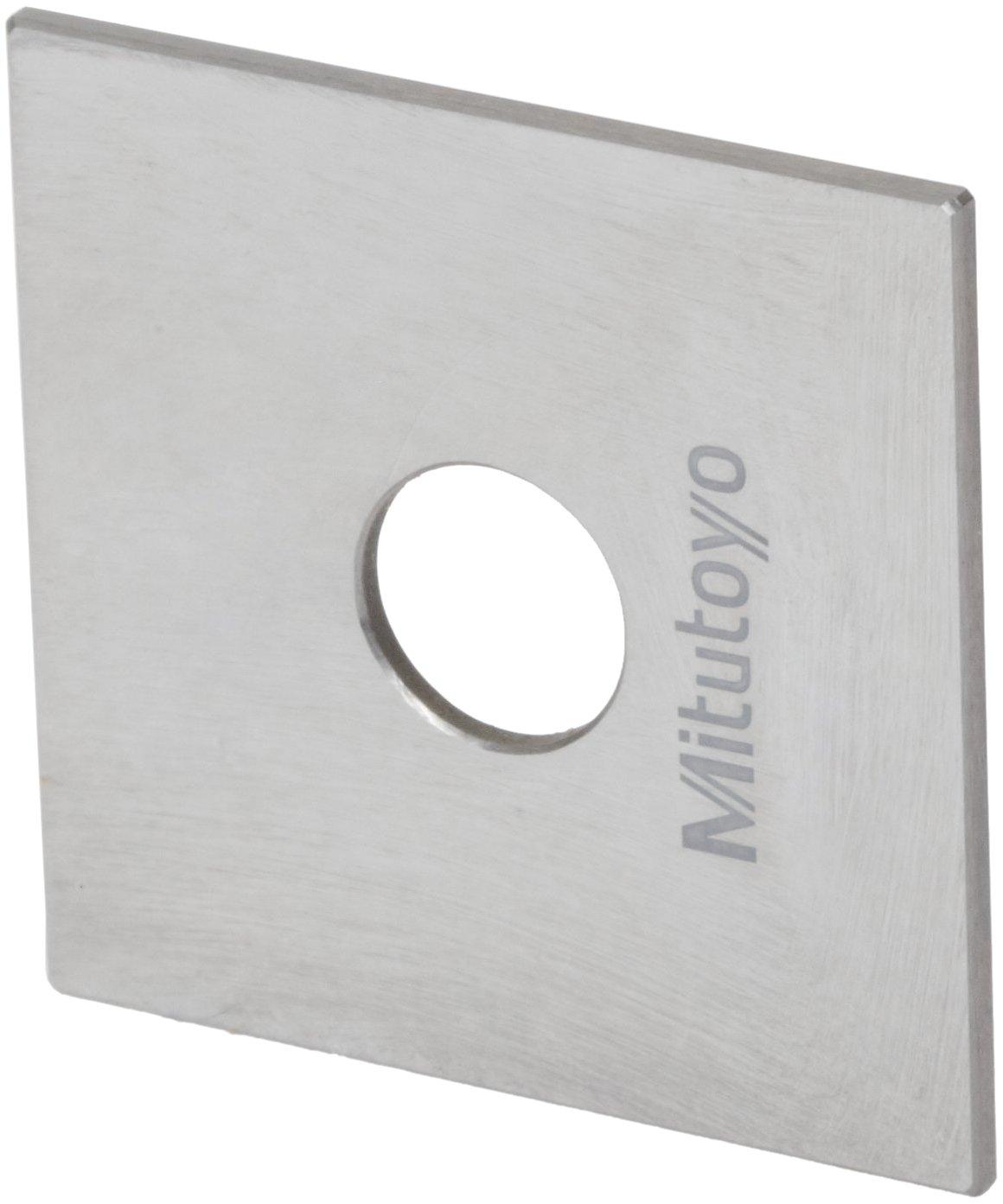 Mitutoyo Tungsten Carbide Square Wear Gage Block ASME Grade 0 0.1 Length