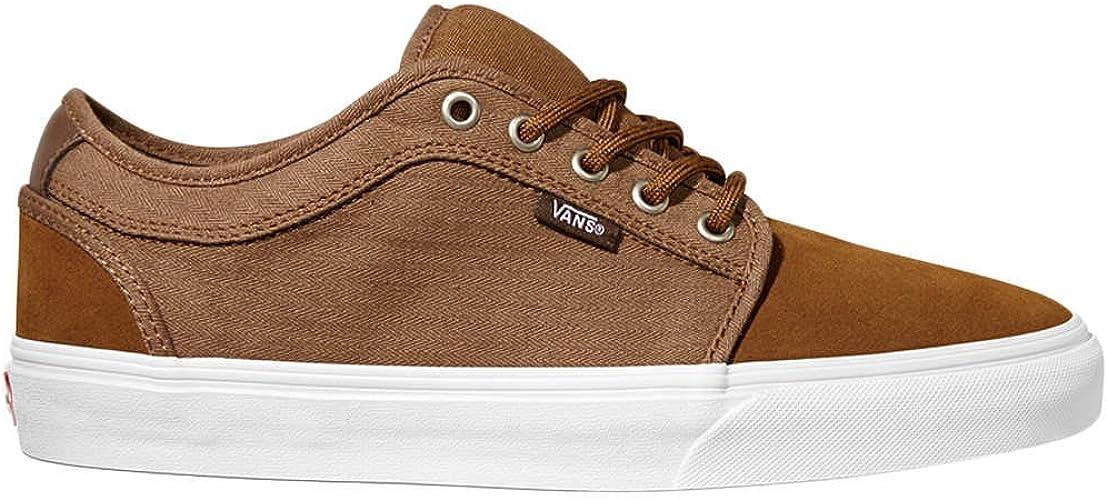 Vans Chukka Low Pro Skate Shoe (6.5