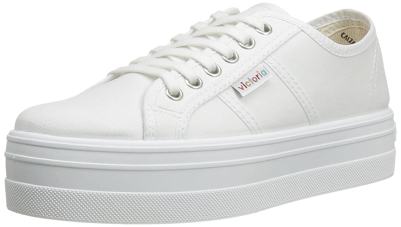 buy online 28024 880b3 victoria sneakers tela: Amazon.it: Scarpe e borse