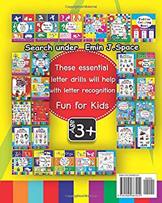 Fruit ABC Writing Practice Learn the English Alphabet from A