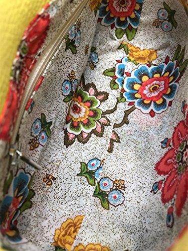 Costume Gelb tradizionale Allgäu Donna RebellChristina SPzx5qx8