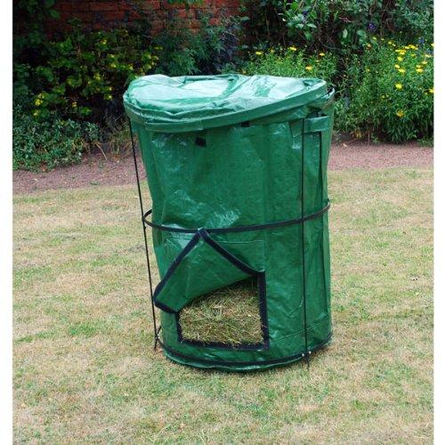 Kingfisher Große Offene Kompost Tasche