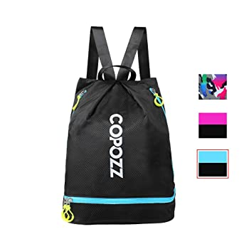 COPOZZ Waterproof Swimming Bag
