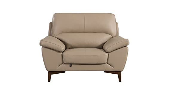 Amazon.com: American Eagle muebles ek080-tan-chr Ashford ...