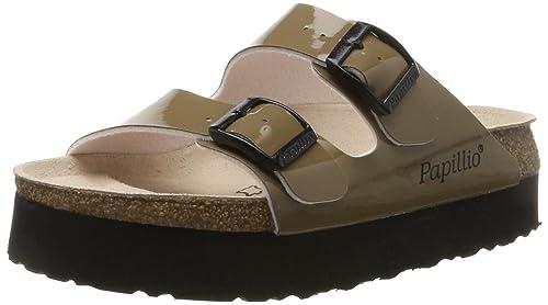 Papillio Damen Arizona Pantoletten: : Schuhe