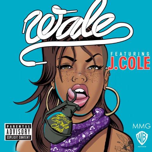 Bad Girls Club (Feat. J. Cole) [Explicit]