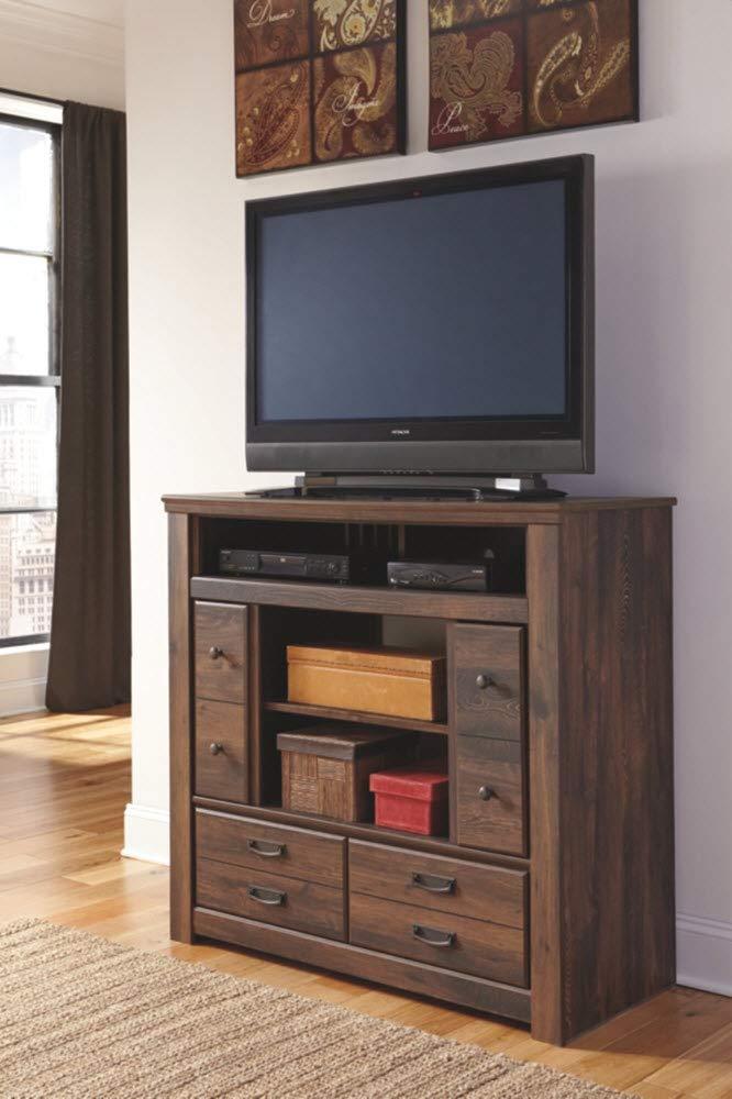 Amazon.com: Ashley diseño muebles Signature – quinden medios ...
