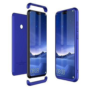 Winhoo para Funda Huawei Honor 8X Carcasa Fundas para Huawei ...