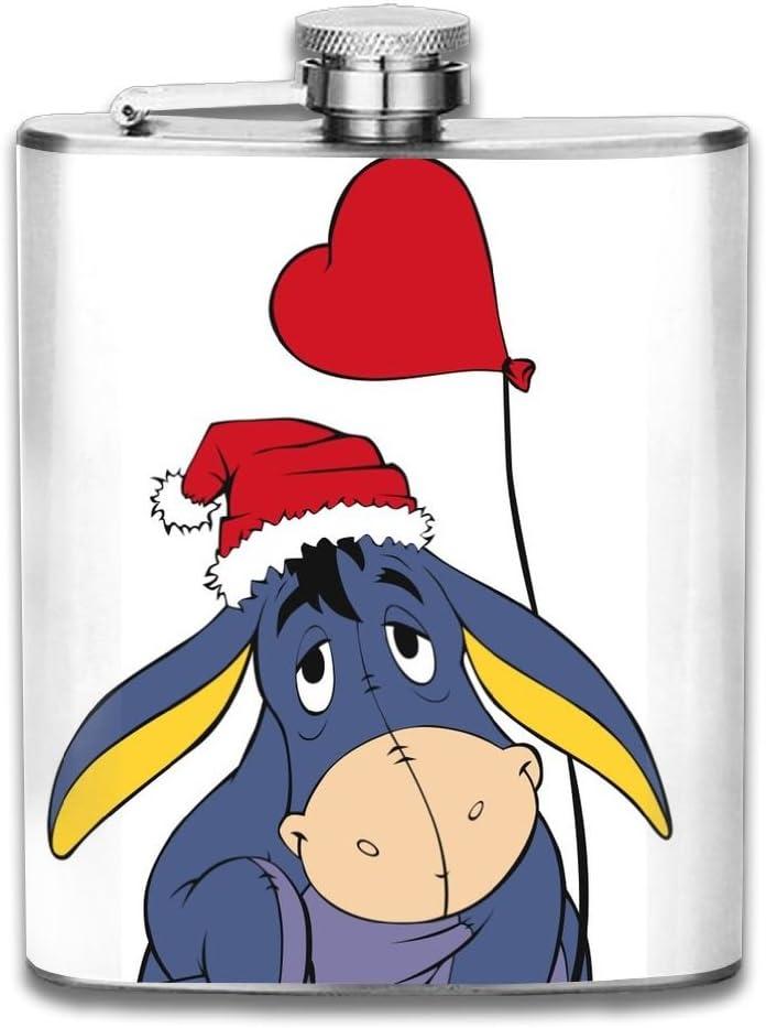 Compra Navidad de Igor Acero inoxidable Flagon Retro Ron ...