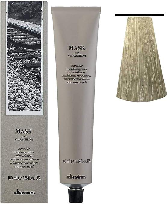 Davines Mask With Vibrachrom 10.0 Tinte - 100 ml: Amazon.es ...