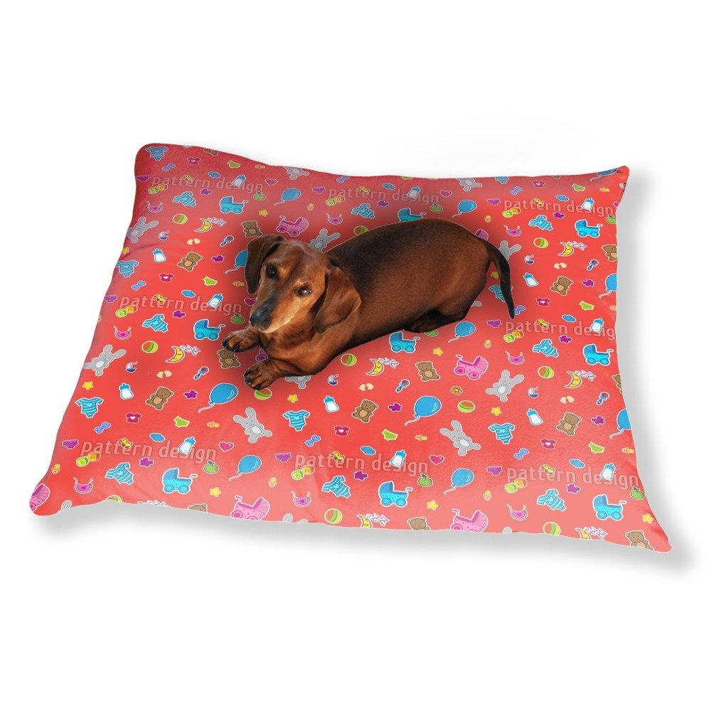 Baby Toys Dog Pillow Luxury Dog / Cat Pet Bed