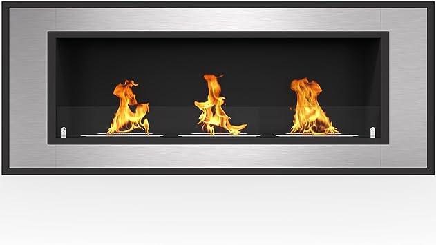 Fireplace Inserts Log Sets Regal Flame Warren 42 Pro Ventless