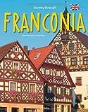 Journey Through Franconia, Ulrike Ratay, 3800340917