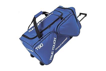 Sherwood Eishockeytasche True Touch T 90 Wheel Bag - Bolsa para Material de Hockey