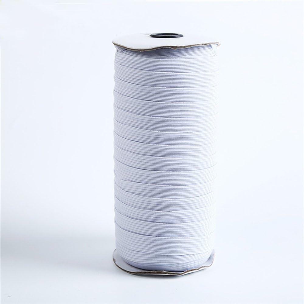 Bobina elástica de 1 cm de ancho, cuerda elástica, banda elástica ...