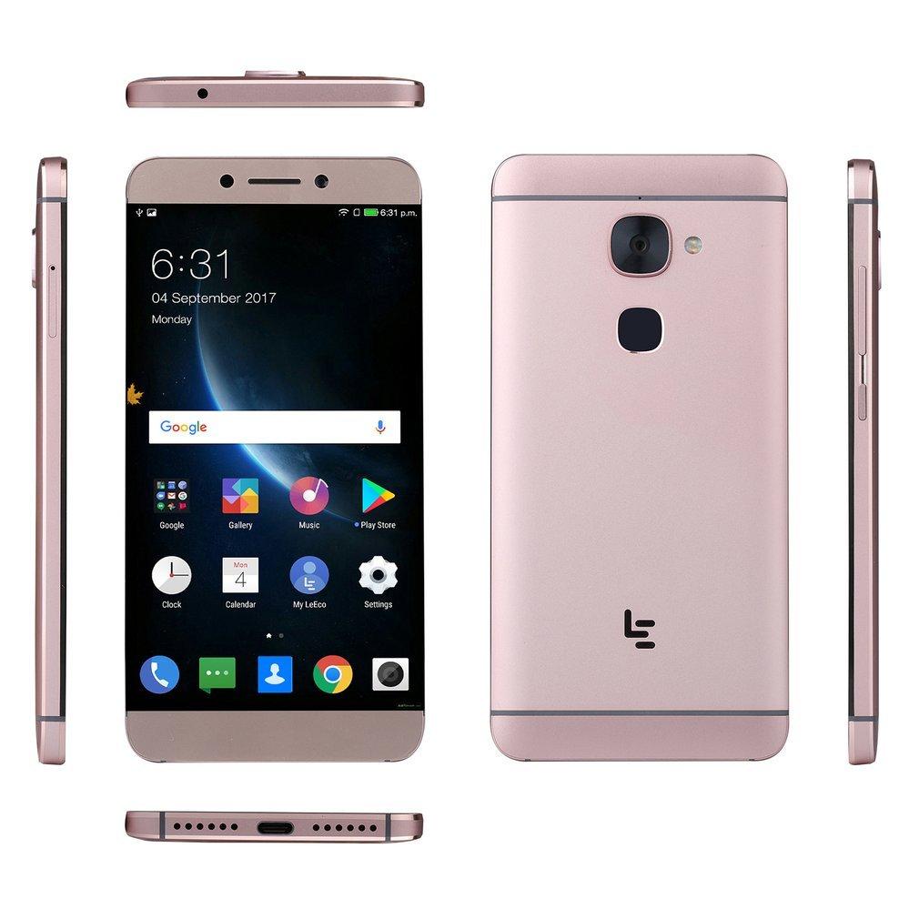 Smartphone sin Contrato 4 G, letv leeco x626 Dual SIM Diez de Core ...
