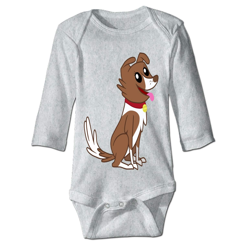 Wiener Dog Grandkids Onesie Summer Romper Comfy Bodysuit Creeper Unisex Jumpsuit