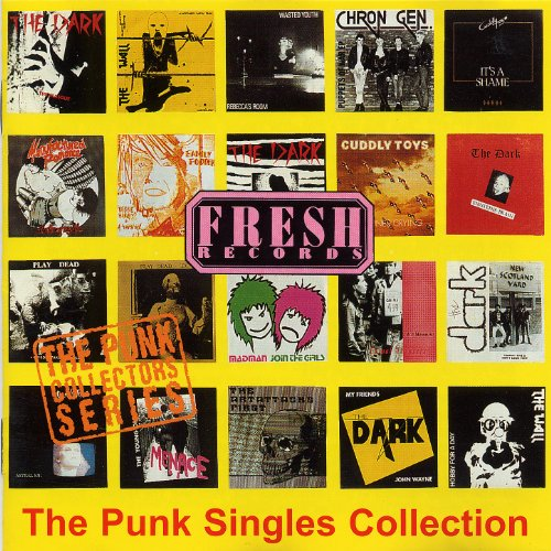 Fresh Records - The Punk Singles Collection