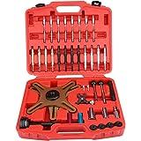 Kit Centrador de Embrague Embrague Herramienta montaje set de desmontaje Herramientas especiales acopladores