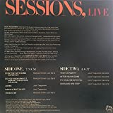 Sessions, Live - Jack Teagarden / The Rampart Street Jazz Band CAL 3029