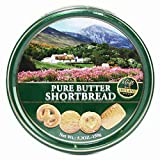 A Gift from Ireland Pure Butter Shortbread, 150G