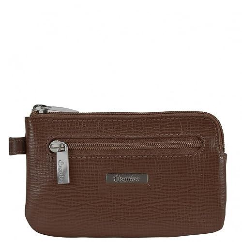Esquire Boston Étui porte-clés cuir 12,5 cm  Amazon.fr  Chaussures ... 252c3e5620e