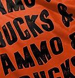 Camo Bucks Ammo and Trucks   Hunting Deer Hunt