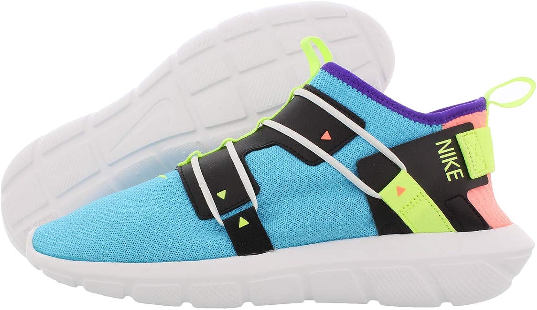 Nike Vortak Men's Running Shoes Lagoon