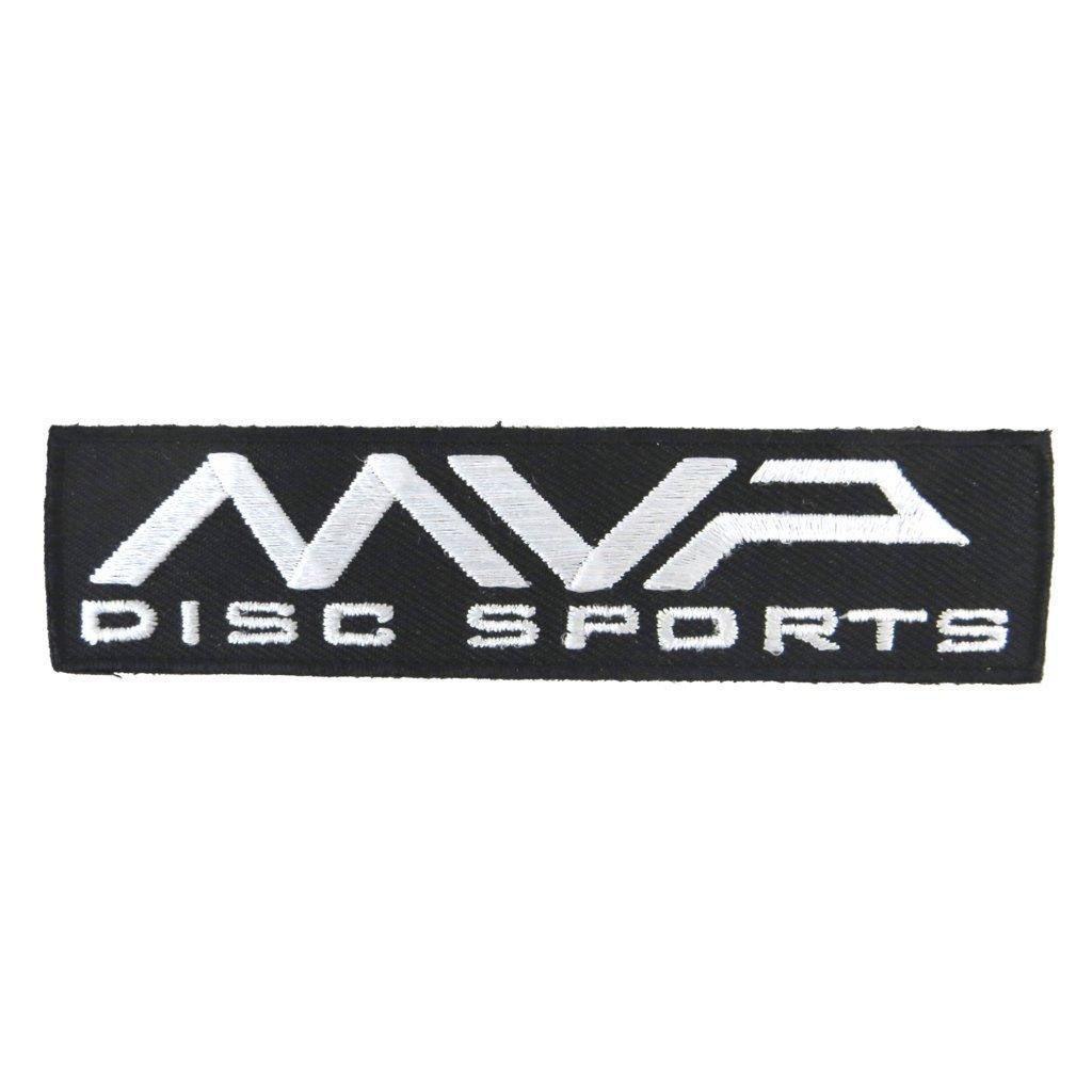 流行 MVP Discスポーツロゴディスクゴルフアイロンパッチ MVP B01MS1JZ19, NSTショッピング:bb5b1ad3 --- ballyshannonshow.com