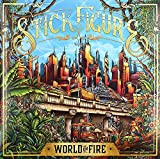 World On Fire: more info