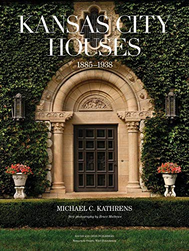 Explores the development of Kansas City's affluent residential districts beginning with Quality Hill in the 1850s, through the boom years of the 1920s, including the Sunset Hill and Mission Hills districts ...