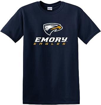 NCAA Emory Eagles T-Shirt V1