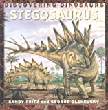 Stegosaurus, George Olshevsky and Sandy Fritz, 1583401792
