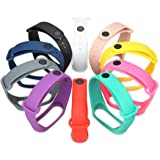 GinCoband 10PCS Sport Bands Replacement for...