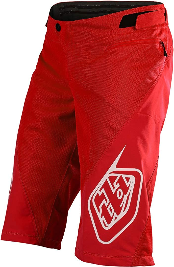 Troy Lee Designs Sprint Mens Off-Road BMX Cycling Shorts
