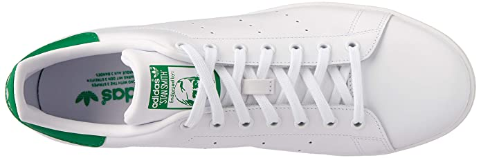 best service a0d4b 440fa adidas Originals Men s Stan Smith Leather Sneakers  Buy Online at Low  Prices in India - Amazon.in