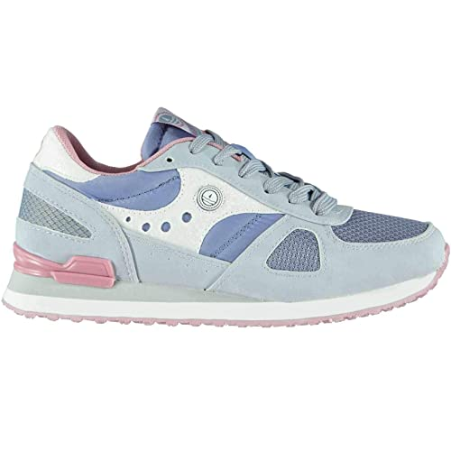 vendita calda online 95d48 d97d7 Navigare - Sneakers Navy Sail by Scarpe Donna Basse 913006 Glicine