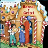 Hansel y Gretel, Golden Books Staff, 030770033X