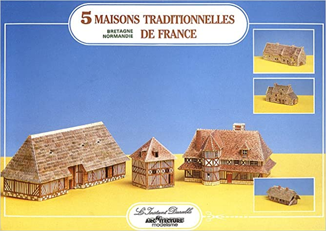 Livres Maisons de Bretagne et de Normandie, numéro 7 pdf ebook