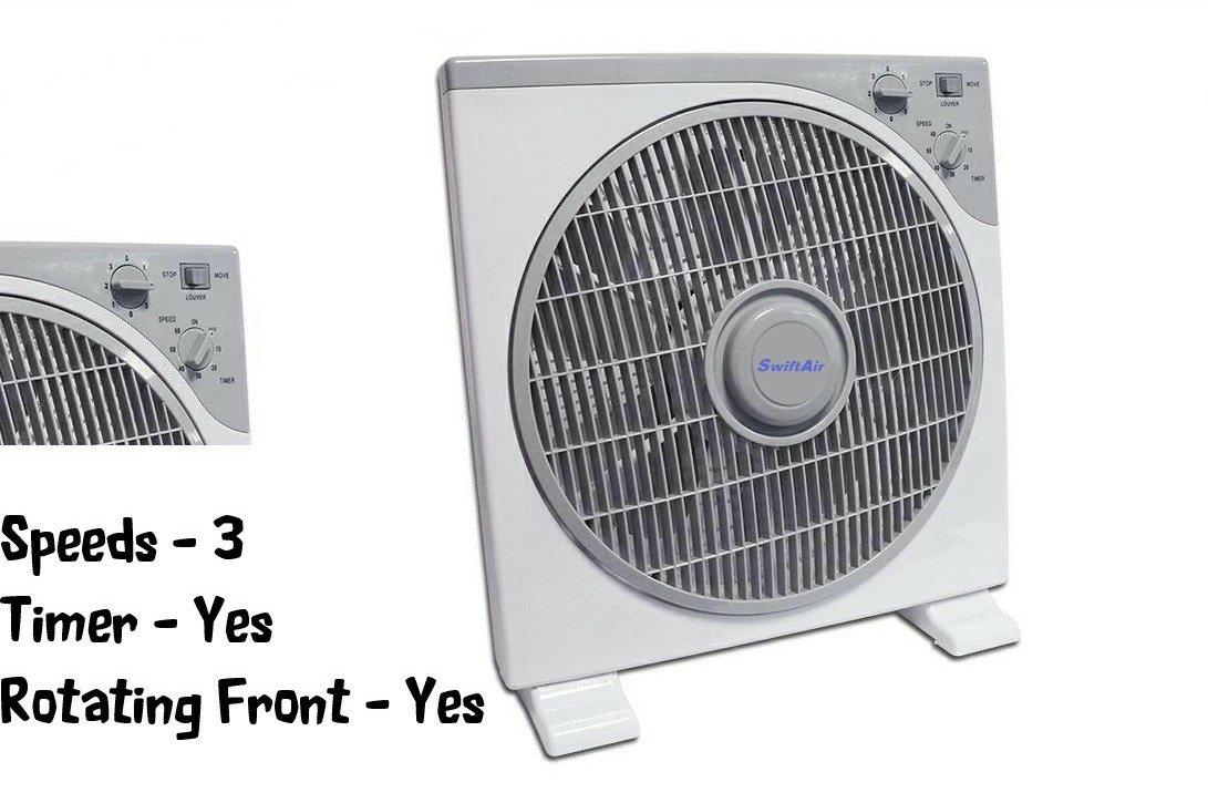 300mm Eco Fan 12