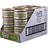 Fancy Feast Prime Filet of Chicken, 24X85g