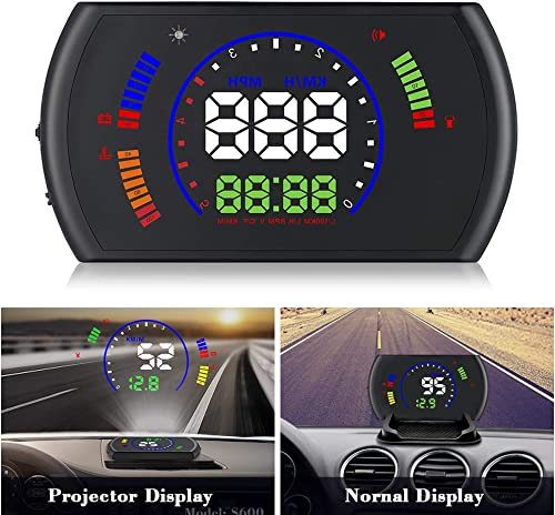 XYCING Car Head Up Display