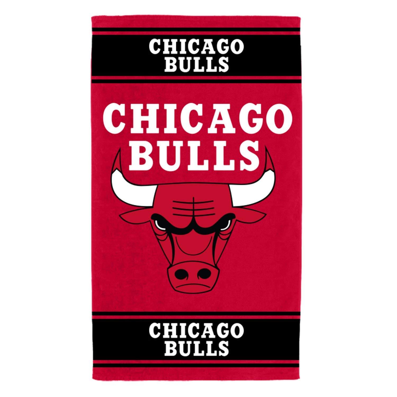 Fanatics NBA Strandtuch Chicago Bulls
