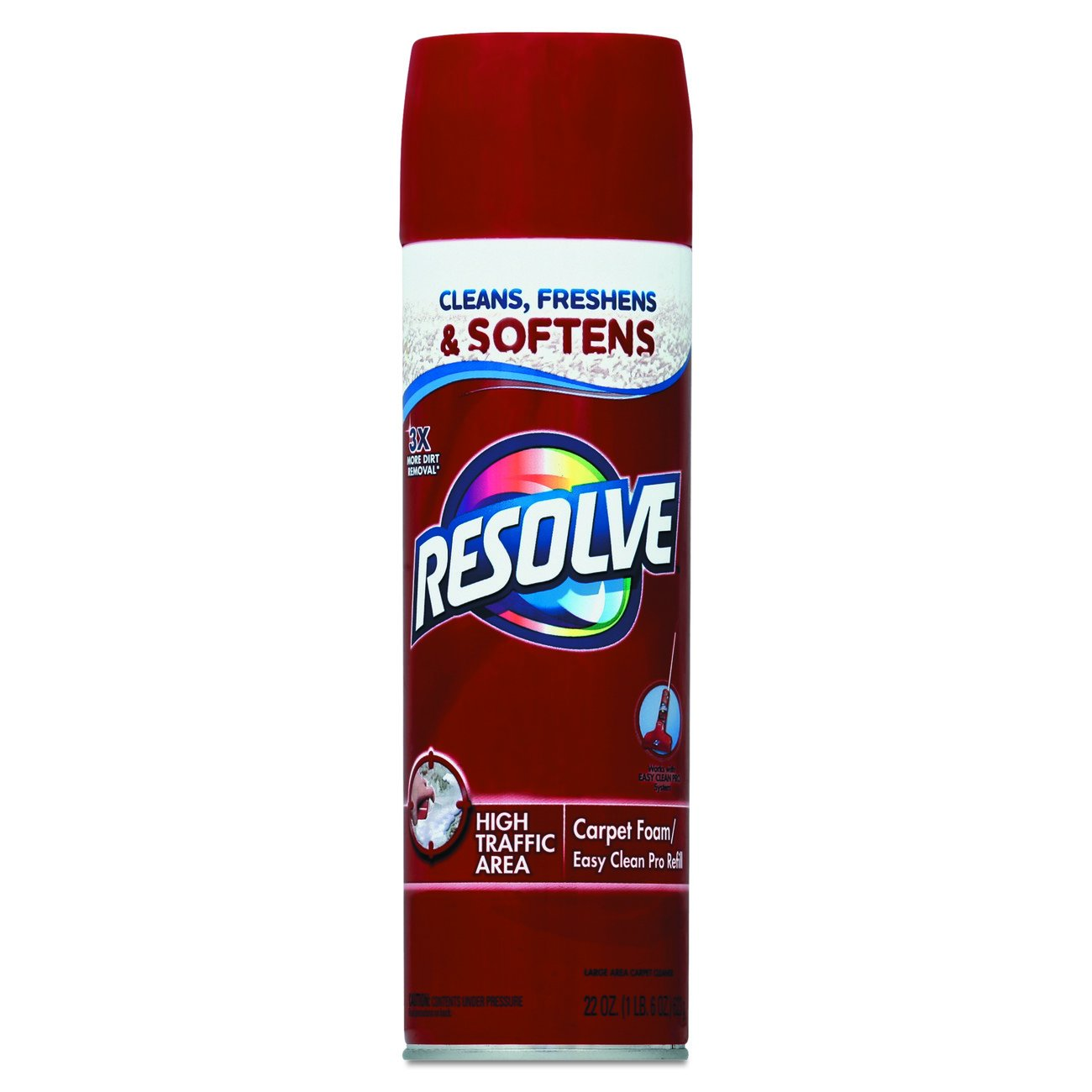 Resolve Carpet Cleaner Spray Msds Review